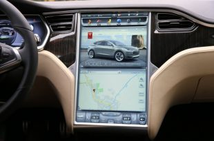 Researchers Hack A Model S, Tesla Sends Out Over-The-Air Fix