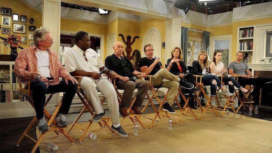 'Last Man Standing' star Tim Allen: 'We're going to drill Hillary Clinton'