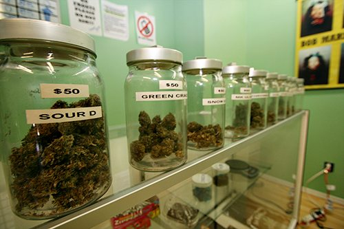 Colorado Becomes First State In History To Collect More Taxes From Marijuana Than Alcohol