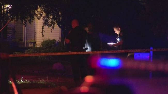 Ohio Armed Man Protects Family, Shoots and Kills Intruder