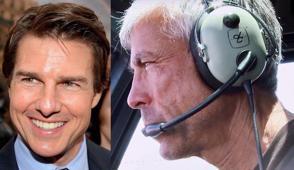 Plane Crash on Tom Cruise Film Mena Leaves 2 Dead and 1 Injured