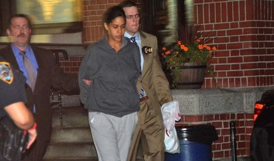 Mother Charged with Murder for Allegedly Throwing Newborn from 7th Floor Window