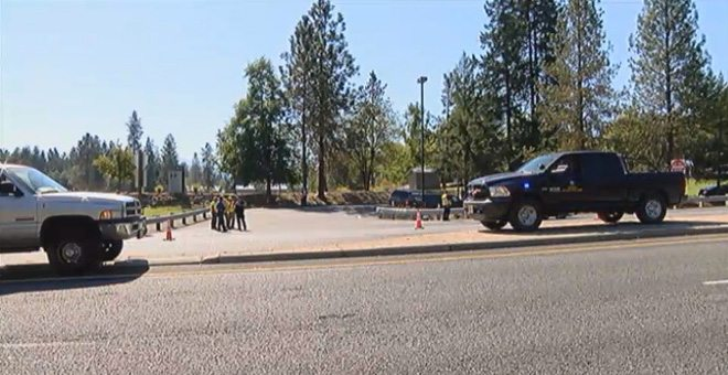 Oregon Rogue Community College Evacuated After Bomb Threats