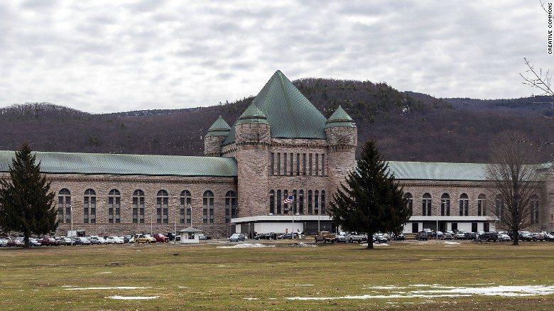 New York Inmates Defeat Harvard University Debate Team