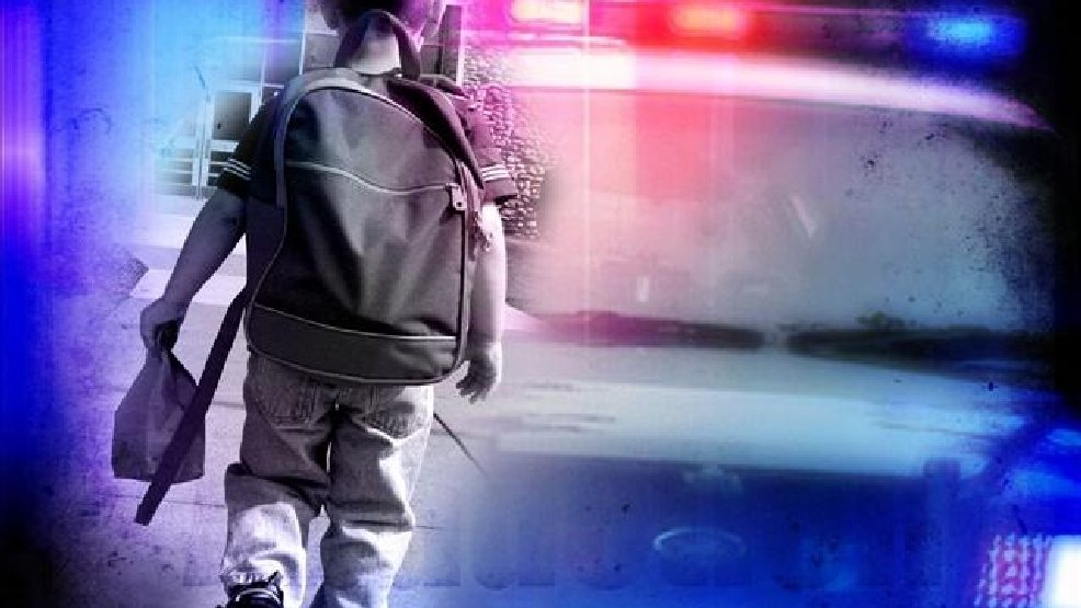 Trenton, Missouri: Police Searching for Suspect Who Abducted a Child Near Bus Stop