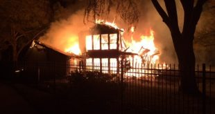Officials Investigating Suspicious Fire at Home of Johnny Manziel's Grandfather