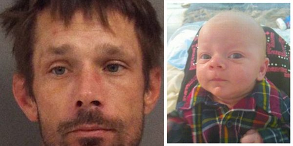 Baby Chance: Father Beat 8-Week-Old Infant to Death in North Port, Fla. Home
