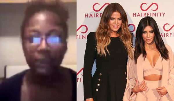 "Lamar Odom's ""Cousin"" Blast Khloe & Kim Kardashian For Using Lamar For Publicity!"