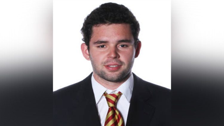 University of Louisiana at Monroe Confirms Death of 20-Year-old QB Daniel Fitzwater