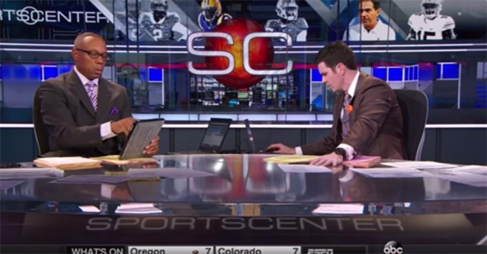 VIDEO Dabo Swinney Post-Game Speech Cut Off by ABC After Clemson Beat Notre Dame