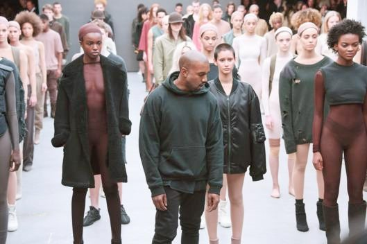 7 Pieces From Yeezy Season One to Snap Up Before They Sell Out