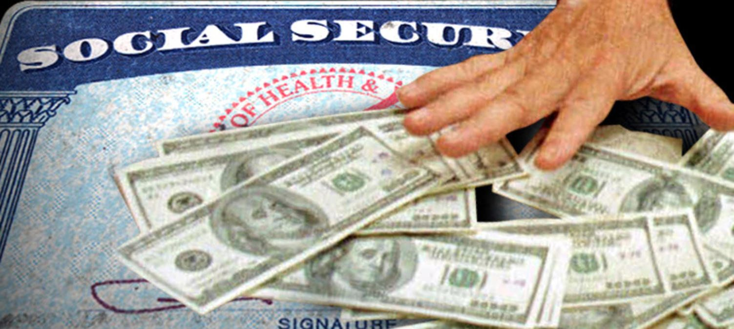 Social Security Recipients Won't Get Cost-of-Living Bump in 2016, Says Government