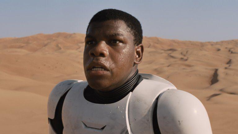 #BoycottStarWarsVII: Social Media Movement Claims New 'Star Wars' Film Is 'Anti-White'