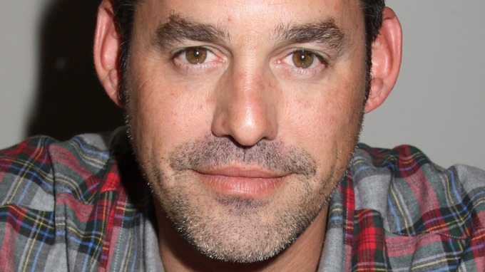 Actor Nicholas Brendon Arrested in New York For Allegedly Choking his Girlfriend