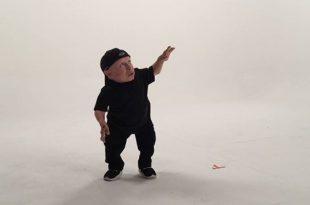 Verne Troyer Posts Video of Himself Dancing to Drake's 'Hotline Bling'
