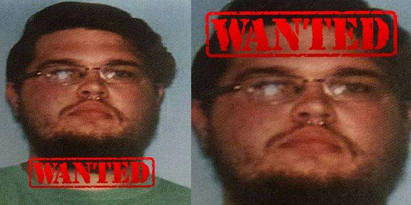 Manhunt Underway For Suspect Accused of Killing 2 People in Marlinton, West Virginia