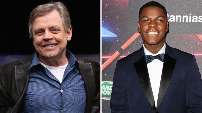 Star Wars Actors Back Campaign to Let Terminally Ill Fan See Star Wars: The Force Awakens Early