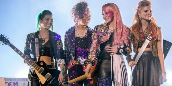 'Jem And The Holograms' Is So Bad, Universal Pulls It Out Of Theaters 2 Weeks After Release