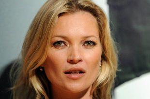 Supermodel Kate Moss Claims She Makes Better Jam Than Jamie Oliver