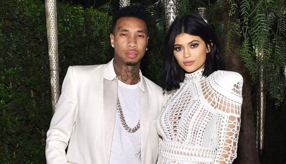 Kylie Jenner Dumps Boyfriend Tyga on His 26th Birthday