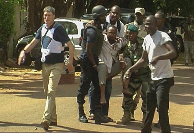 At Least 27 Dead After Al Qaeda Militants Storm Mali Hotel