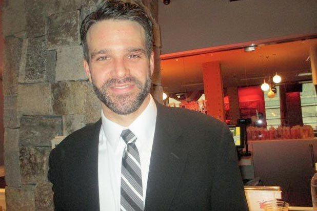 One Life to Live's Nathaniel Marston Dies at 40 From Injuries Sustained in Car Crash
