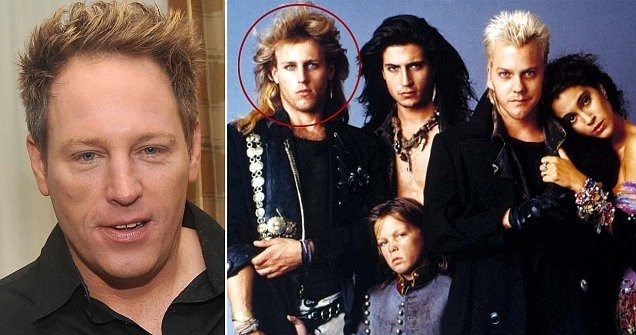 Lost Boys Actor Brooke McCarter Dies From Liver Condition at Age 52