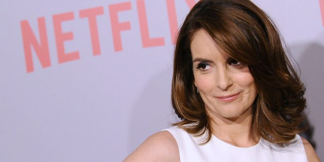 Tina Fey Says Former SNL Writer and Cast Member Colin Quinn Called the C-Word