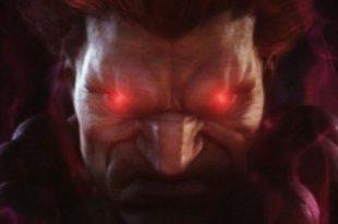 VIDEO Bandai Namco Announces Tekken 7: Fated Retribution: Starring Street Fighter's Akuma