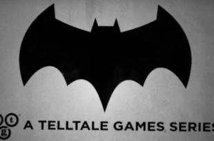 Telltale Games Series Based on Batman Coming in 2016