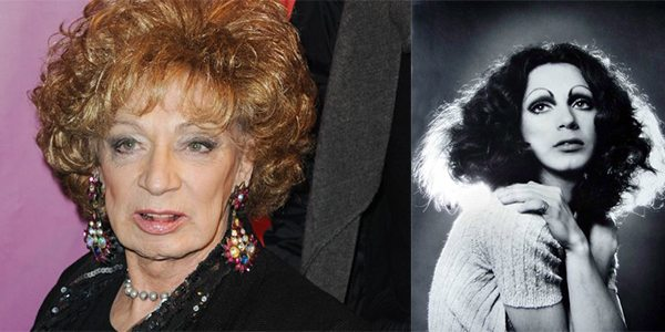 Actress Holly Woodlawn Who Appeared in Andy Warhol's Films Dies at 69