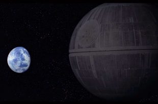 The True Cost Of Destroying The Death Star