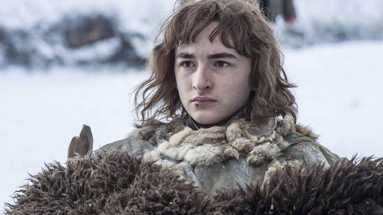 VIDEO 'Game of Thrones': Bran Stark Actor Teases Season 6 Return