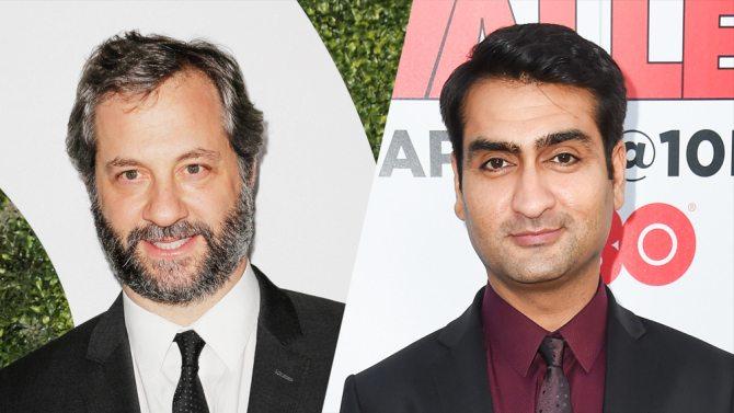 "Kumail Nanjiani's Comedy ""Big Sick"" Is Finally Happening"