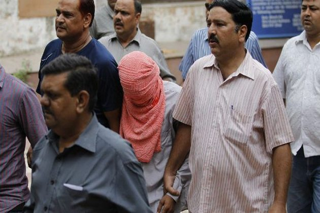 #Nirbhaya: Convict in Indian Gang Rape, Murder Case is Released