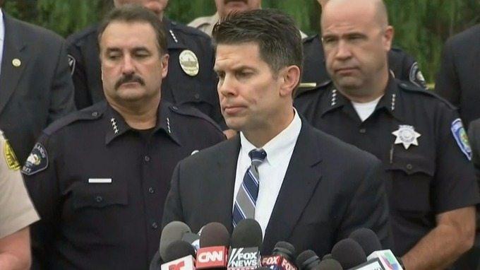 F.B.I. Treating Attack in San Bernardino Shotting as an Act of Terrorism