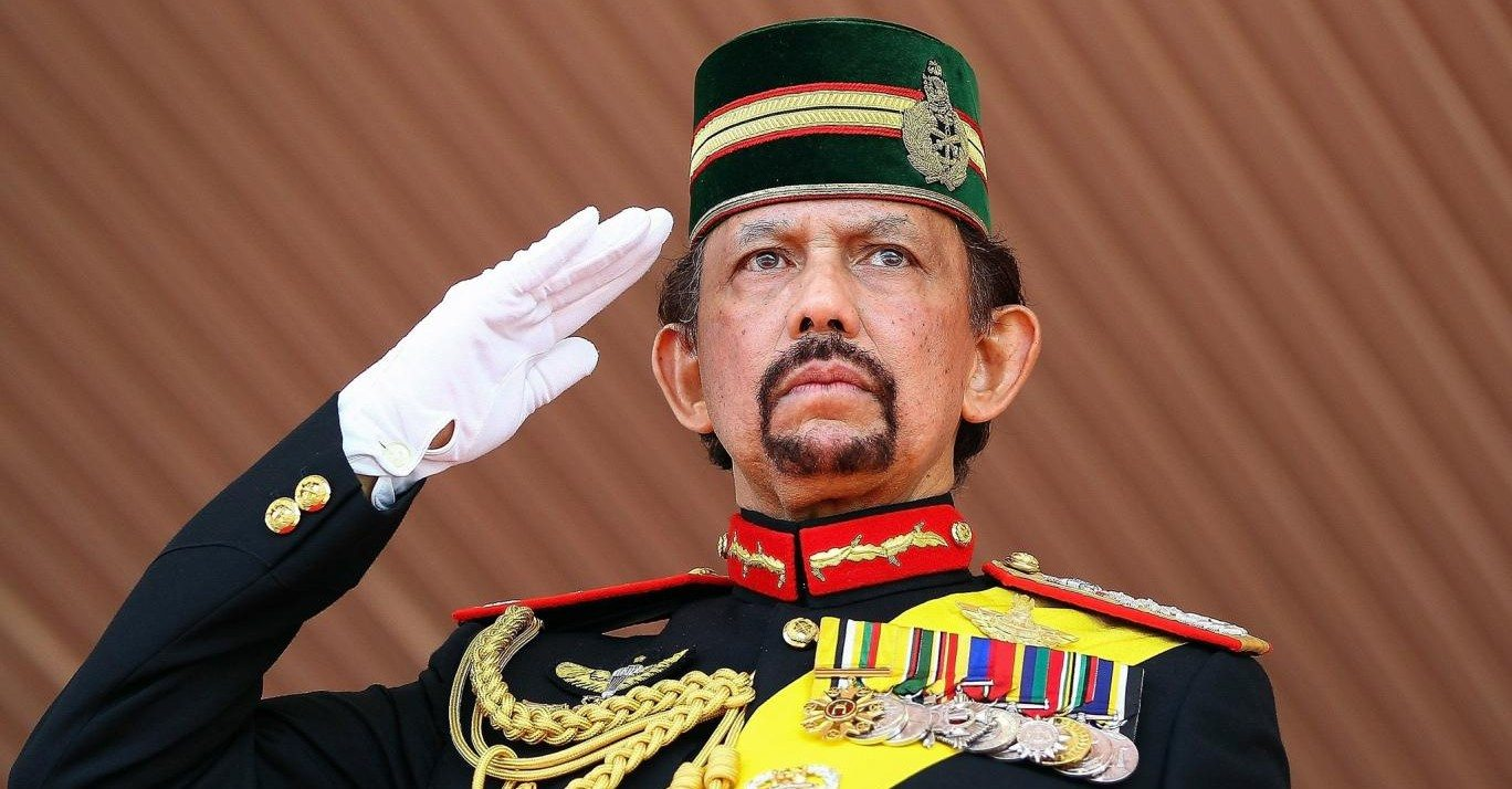 Sultan Warns 5-Year Jail Time For Anyone Who Celebrates Christmas in Brunei