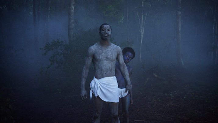 First Look at Nate Parker's Nat Turner Film, 'The Birth of a Nation'