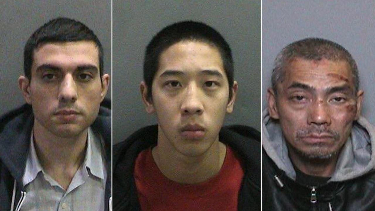 Santa Ana, California: 3 Inmates Held on Violent Crimes Escaped From Jail