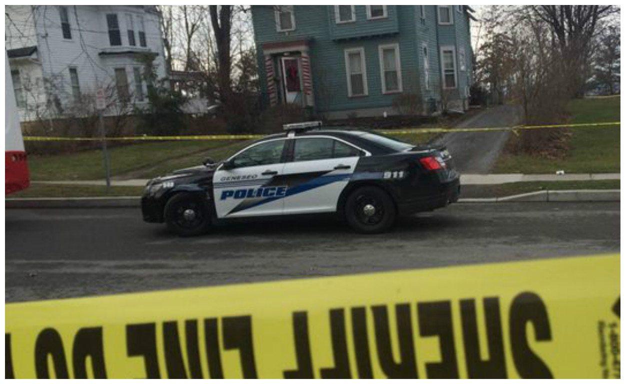 2 Men, 1 Woman Found Dead Inside SUNY Geneseo, New York Off-Campus House