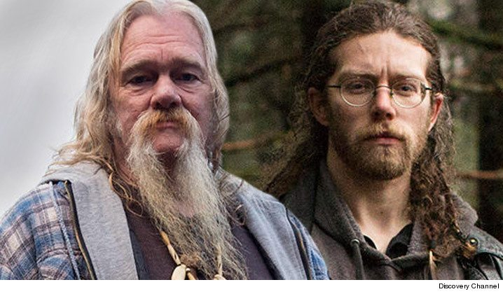 Father and Son from Alaskan Bush People Sentenced to 30 Days in Jail