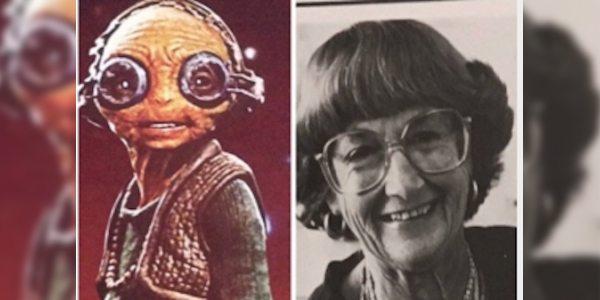 'Star Wars' Director J.J. Abrams Had LAUSD Teacher in Mind For 'Maz'