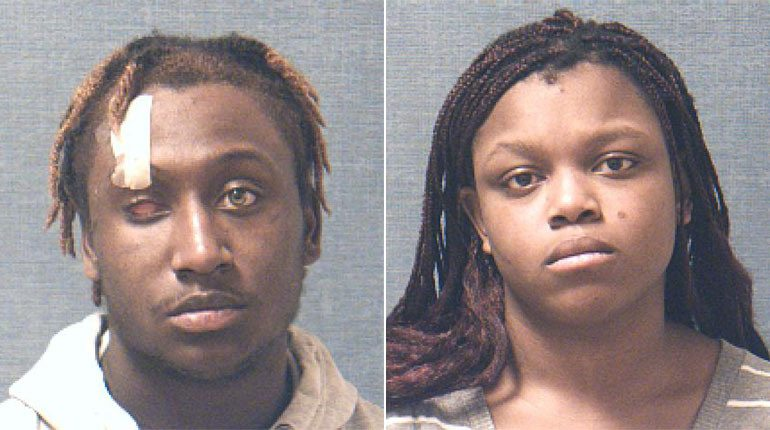 Canton, Ohio Toddler Found Stuck in Toilet at Home While Mother Shopped at Wal-Mart; Parents Arrested