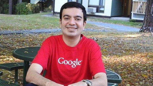 Google Paid $12,012.26 to Man Who Owned Google.com for 1 Minute in September