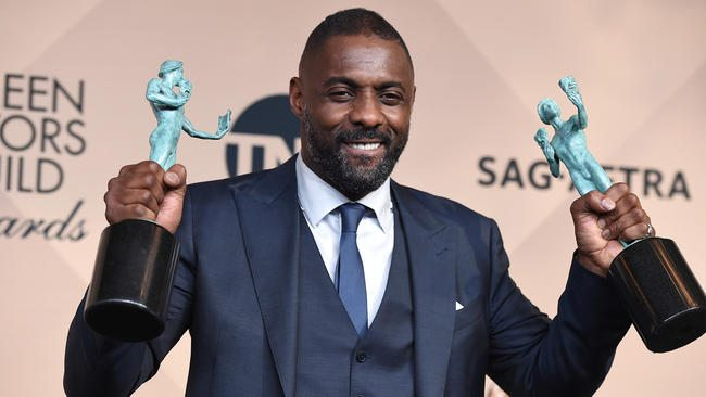 Top 5 Moments From The Screen Actors Guild Awards 2016