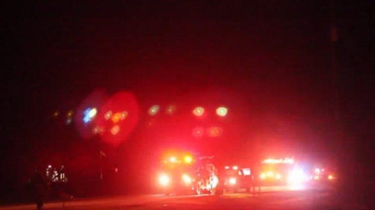 2 Teens Killed and 1 Injured in Harnett County, North Carolina Hit-and-Run