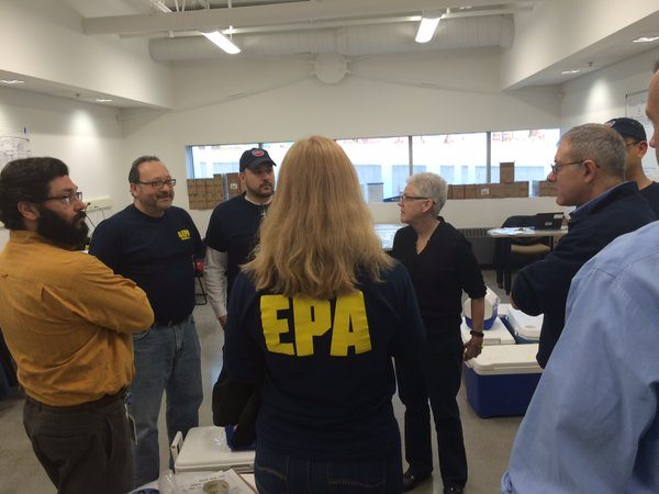 FBI, EPA join Contaminated Water Investigation In Flint