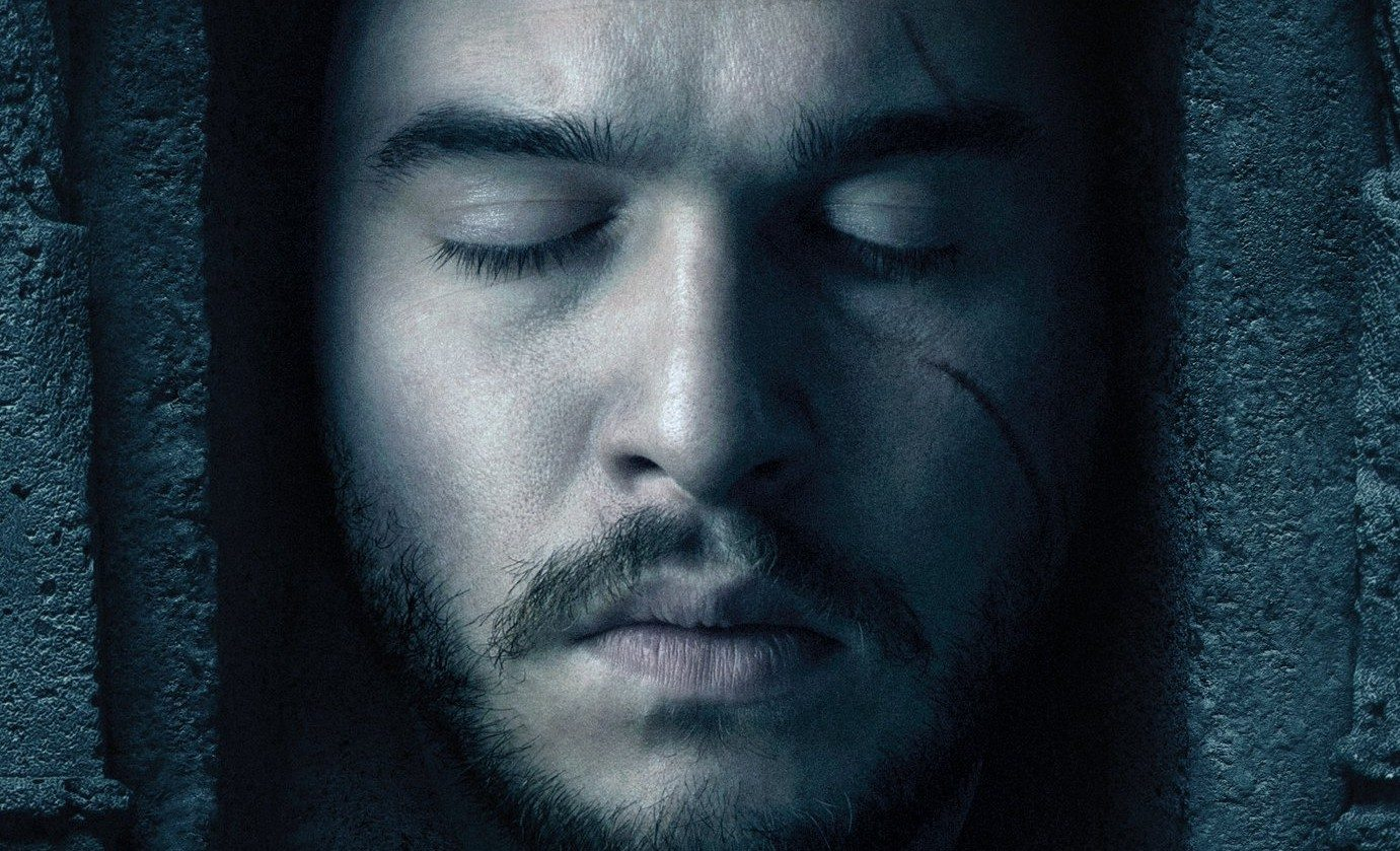 New 'Game of Thrones' Poster Trolls Jon Snow Fans Harder Than Ever