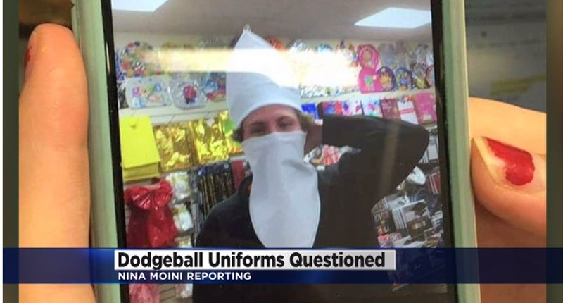 Mound Westonka High School Students Suspended For Wearing Ku Klux Klan Attire