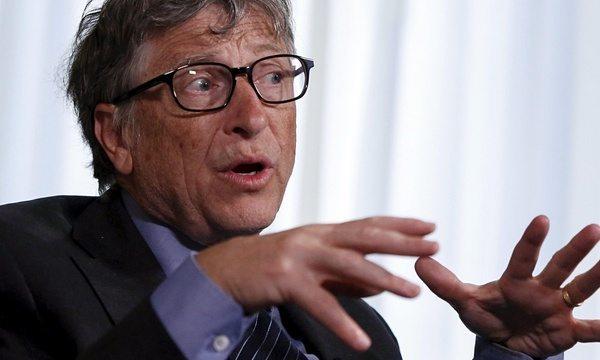 Bill Gates Sides with FBI, not Apple, in San Bernardino Shooter Case